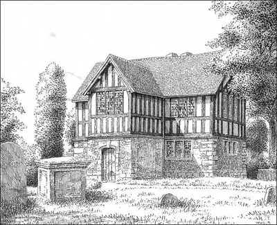 Old Grammar School, Kings Norton, Birmingham